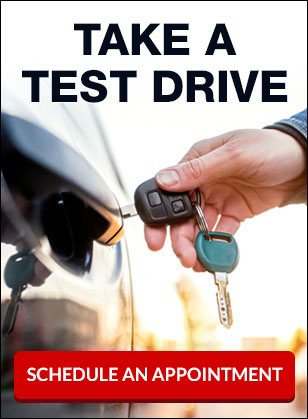 Schedule a test drive in House of Cars CT
